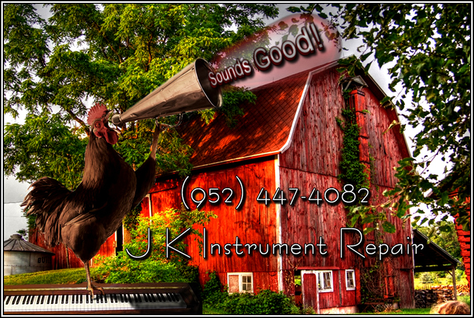 JK Instrument Repair small